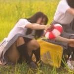NMBの新曲PV「カモネギックス」でメンバーがパンツを見せる大失態!