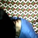 SKE48松村香織がBカップ貧乳のブラチラを晒す