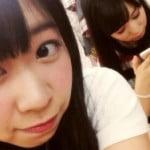 NHKのアイドル『OS☆U』の子がパンチラしてるwww