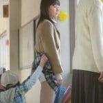 AKBの新ドラマ『セーラーゾンビ』で大和田南那のパンチラキタ━(゚∀゚)━!