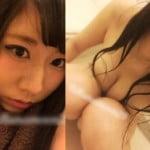 Twitter裏垢で美人で巨乳な現役JK18歳が全裸ヌードのエロ写メ自撮り