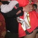 AKBのカラオケ乱交パーティーの写真で高橋みなみがハミパン