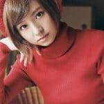 AKB篠田麻里子(25)のおっぱいが成長しすぎていると話題