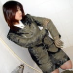 就職活動中の女のスーツがぐちゃぐちゃに汚れている光景っていいよね