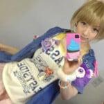 AV女優の前田陽菜がきゃりーぱみゅぱみゅに似ていると話題に