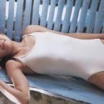 微乳でマンスジ満載のアイドル『森田涼花』すぅちゃんで抜きたい