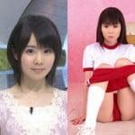 ひるおびのお天気お姉さん森田美位子が元エログラビアアイドルだった