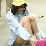 アイドルの穴2011というTV番組のコスプレ生着替えがマニア向けでエロ過ぎる