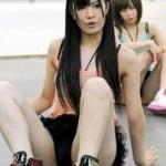 AKB48の生パンチラ激写画像総集編まとめ