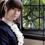 可愛い巨乳メイドの格好した声優・竹達彩奈のおっぱいがデカいwww