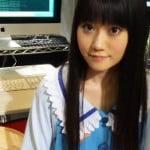 16歳処女声の声優・小倉唯が天使すぎるから可愛い水着姿で抜く