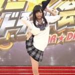ニコ生から誕生した17歳のアイドル「なあ坊豆腐」こと「那奈」のI字パンチラ
