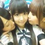 AKB48かSKE48のチューしてるとかのレズ画貼ってください