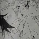 週間少年ジャンプ連載中のゆらぎ荘の幽奈さんが乳首丸見えでエロ漫画だった模様