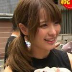偶然テレビ局の取材を受けた桃乃木かなというAV女優が可愛すぎる