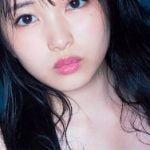 AKB48向井地美音が袋とじグラビアで乳輪を晒してしまう