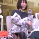 人気声優の内田真礼がシノアリス生放送で黒パンツをパンモロする