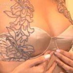 情熱大陸の田中みな実も愛用してるイェガー千代乃アンランジェリー特集で乳首