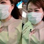 ZIP!で水卜麻美アナがGoPro自撮りで服が乱れて胸チラ放送事故